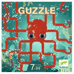 GUZZLE - FACE