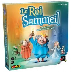 LE ROI SOMMEIL - FACE