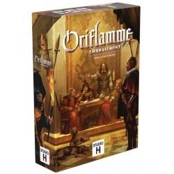 ORIFLAMME EMBRASEMENT - FACE