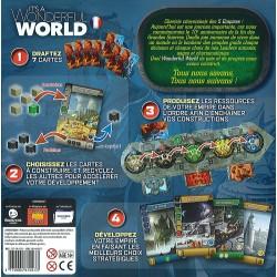 IT'S A WONDERFUL WORLD - DOS