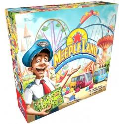 MEEPLE LAND - FACE