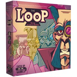 THE LOOP - FACE