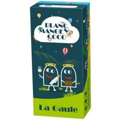 BLANC MANGER COCO LA GAULE - FACE