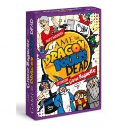 GAME OF DRAGON BOULES DEAD: EXTENSION GROSSE BAGUETTE - FACE