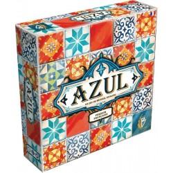 AZUL - FACE