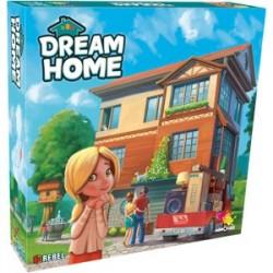 DREAM HOME - FACE