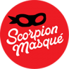 Scorpion masqué